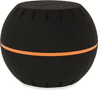 Shelly H & T temperatuur en vochtigheid sensor (zwart)