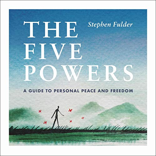 The Five Powers cover art