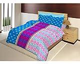 Bombay Dyeing Royal Touch (DSN-01) Sábana para cama de matrimonio TC-290