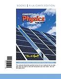 Conceptual Physics, Books a la Carte Edition (12th Edition)