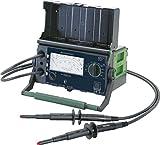 Gossen Metrawatt Hochsp.Isolations-Messger. METRISO Prime Bat Analog Isolationsmessgerät 4012932126150