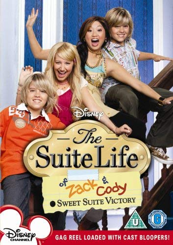 The Suite Life Of Zack And Cody - Vol. 2