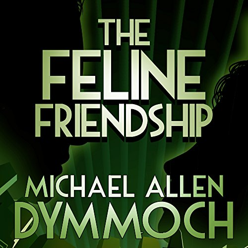 The Feline Friendship cover art