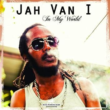 In My World (The Album)
