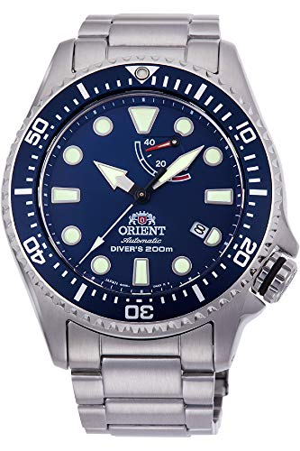 Orient Armbanduhr RA-EL0002L00B