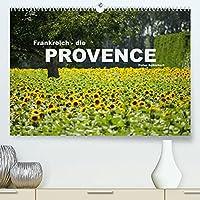 Frankreich - die Provence (Premium, hochwertiger DIN A2 Wandkalender 2022, Kunstdruck in Hochglanz): Eine der schoensten Regionen Frankreichs auf 13 farbenfrohen Reisefotos von Peter Schickert (Monatskalender, 14 Seiten )