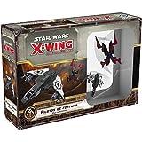 Fantasy Flight Games- Star Wars X-Wing, Pilotos de Fortuna (FFSWX73)