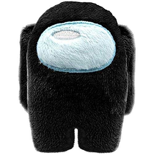 Among Us Peluche Stuff Animal Plushies Toys, Space Werewolf Kill, Game Character Doll - 10cm