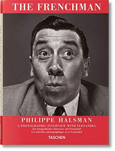 Philippe Halsman. The Frenchman: VA