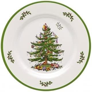 Best melamine plates christmas Reviews