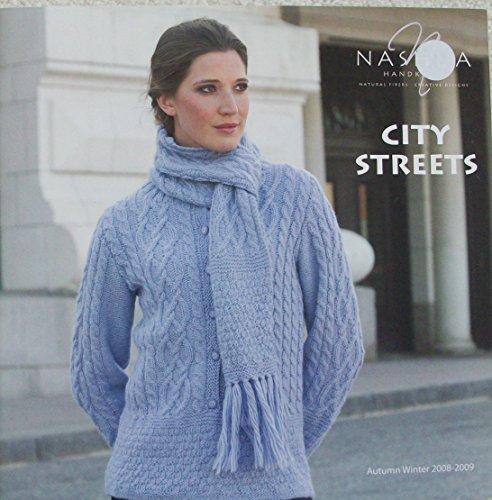 City Streets by Nashua Handknits
