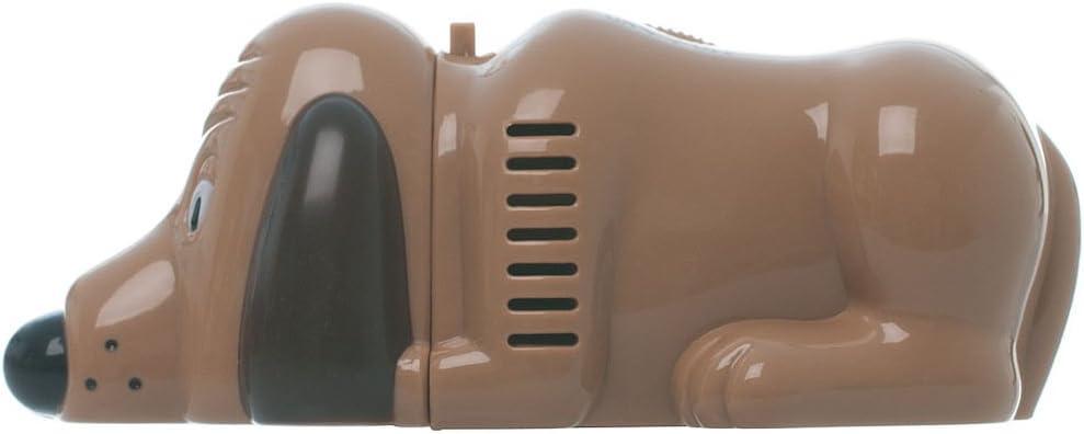 HAB /& GUT SG006V Recogemigas Divertidos y Originales aspiradores de Mesa con Forma de Animales Gato