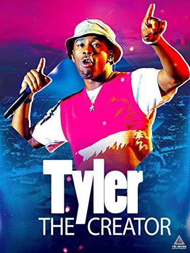 """777 Tri-Seven Entertainment Tyler Pôster Criador Impressão de arte de parede (18"""" x 24"""")"""
