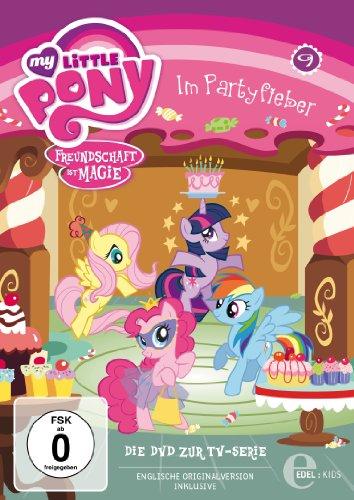 My Little Pony: Freundschaft ist Magie 9: Die große Galopping-Gala