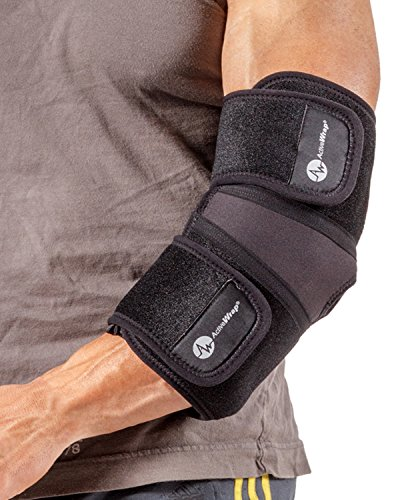 ActiveWrap Elbow Therapy Wrap
