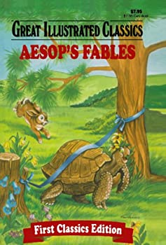 Aesop's Fables - Book  of the Great Illustrated Classics