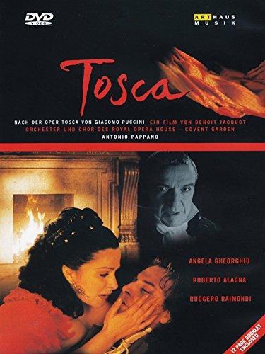 Tosca [Import]