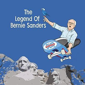 The Legend of Bernie Sanders (Our Revolution)