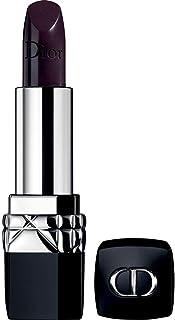 [Dior ] ディオールルージュディオールクチュールカラーの口紅3.5グラム995 - ダーク悪魔 - DIOR Rouge Dior Couture Colour Lipstick 3.5g 995 - Dark Devil [並行輸入品]