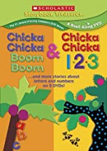 Best chicka chicka 123 dvd Reviews