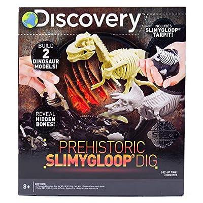 best dinosaur slime