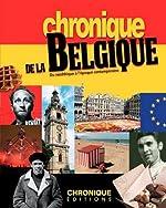 Chronique de la Belgique de Charles Muller