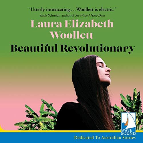 Beautiful Revolutionary cover art