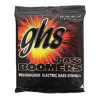 GHS ML3045 Bass Boomers Medium-Lite ベース弦×2セット
