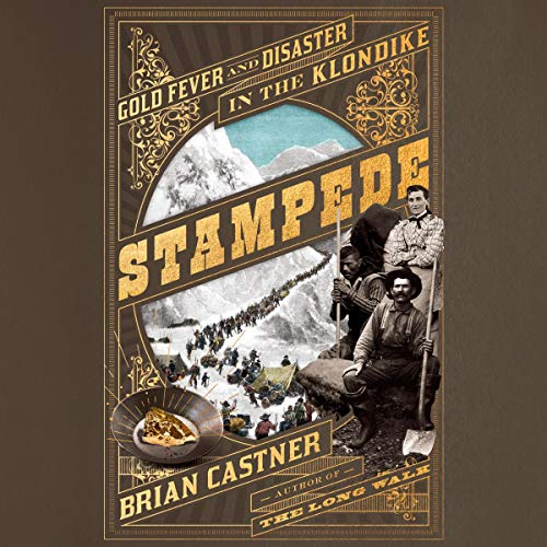 『Stampede』のカバーアート