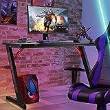 Immagine 1 scrivania gaming ergonomica tavolo pc