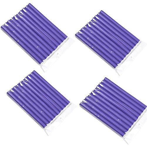 Twist-Flex Hair Curler Roller Set, twist flexi curling rods twist flexi rod rollers twist flexi curling rods twist flex rods hairstyles twist flex rods for hair