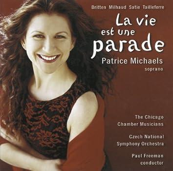 Michaels, Patrice: La Vie Est Une Parade