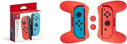 Amazon.es: sensores de movimiento - Nintendo Switch: Videojuegos