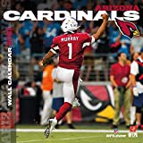 Arizona Cardinals 2021 12x12 Team Wall Calendar