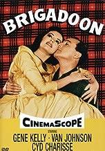 BRIGADOON (WS) (DVD)