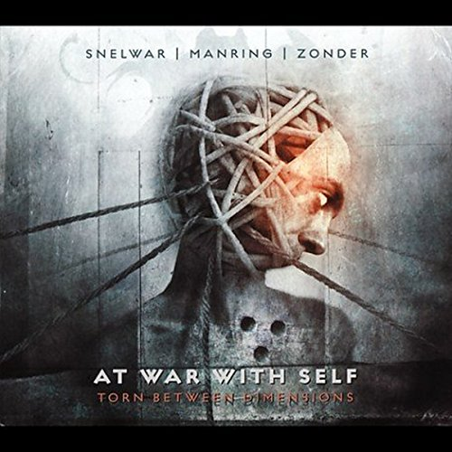 Torn Between Dimensions / At War With Self