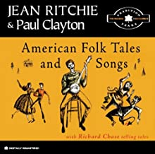 The Tradition Years: American Folk Tales and Songs