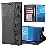 Qcasenice S10 Plus Wallet Case Compatible With Samsung
