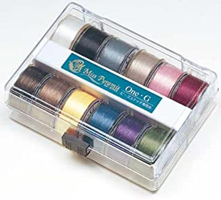 TOHO stitch dedicated thread One G12 color input PT-1001 (japan import)
