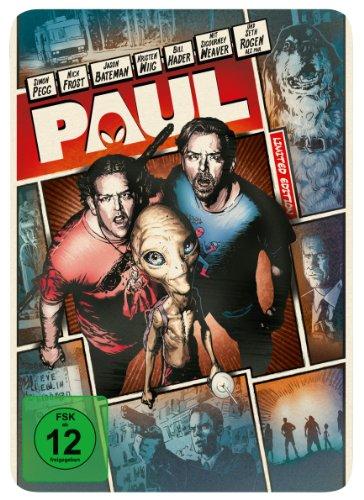 REEL HEROES-PAUL-BLU-RAY- - MO