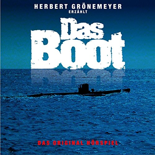 Das Boot Titelbild