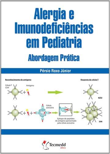 Alergia e Imunodeficiências em Pediatria