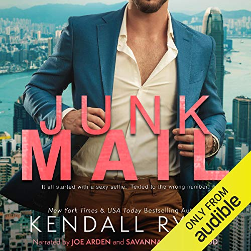 Junk Mail cover art