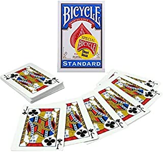 Bicycle Magnetic Singing Playing Cards - Magic Tricks