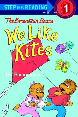 The Berenstain Bears: We Like Kites (Turtleback School