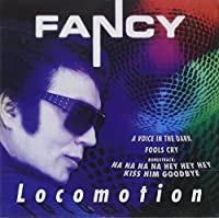 Locomotion by Fancy (2011-08-19)