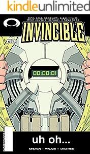 Invincible #4
