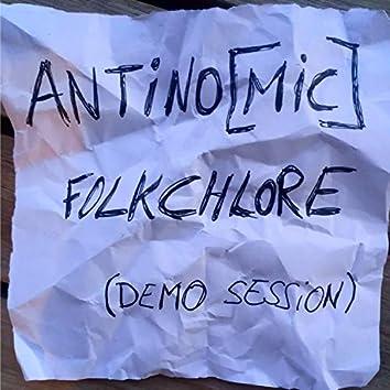 FolkChlore (Demo Session)