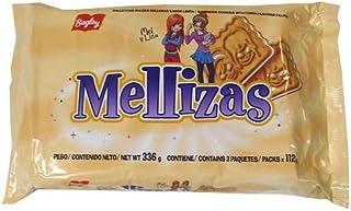 Mellizas - Galletitas Bagley 336 Grams