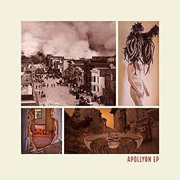 Apollyon EP